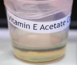 Vitamin E Acetate