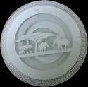 Lightron Led Designer Surface Lamp, Shape: Round, Voltage: 90-240v Ac