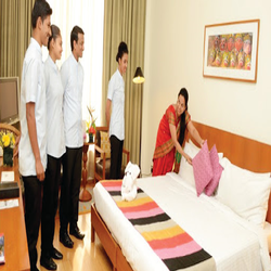 Housekeeping Staffing Services