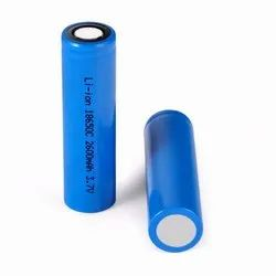 Lithium Ion Battery Accessories