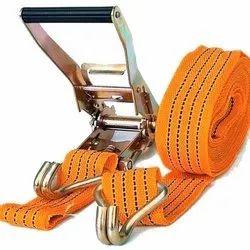 Cargo Ratchet Lashing Belt