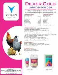 LIVER TONIC, For Clinical, Packaging Type: Bottle