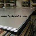 Titanium GR 9 Sheets