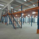 Mezzanine Floors Rack