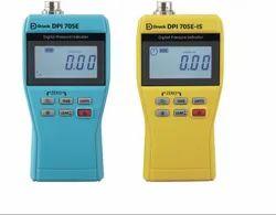 DPI 705E Handheld Pressure Indicator