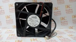 120X120X38-24VDC 0.65A Industrial Fan