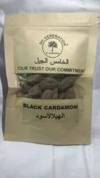 Masala Cumin Seeds 5th Generation Whole Spices Premium Packing, Packaging Size: 50g