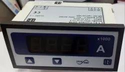 Rishabh Programmable Digital AC Ammeter