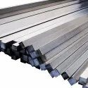 321 Stainless Steel Square Bar