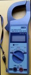 AC  Digital Clamp Meters (tong Tester)