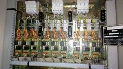 Printed Circuit Board Electric BHEL Excitation System Service, Emergency