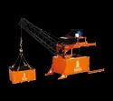 Mini Lift/Mini Crane 200 Kg