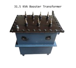 31.5 KVA Booster Transformer