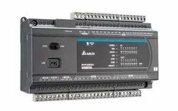 Delta DVP-ES3 Series PLC, 272 I/O Points