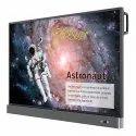 "47"" X 26"" Black Rm5502k - Benq Education Interactive Flat Panel Display"