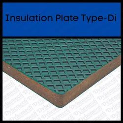 Dynemech's Vibration Insulation Plate : Di