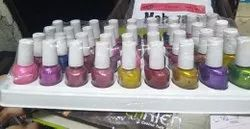 Nail Polish, For Personal and Parlour, Liquid
