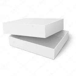Plain Garment Box