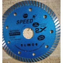 Speed Turbo Diamond Saw