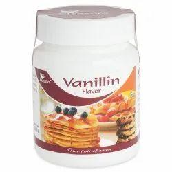 Vanillin (Flavor)