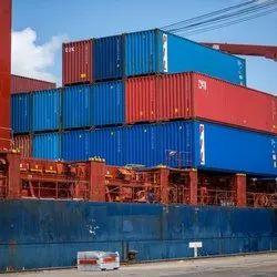 Specialist LCL Cargo Freight Forwarder Via Nhava Sheva JNPT Mumbai Port