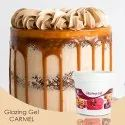 Blossom Caramel Glazing  Big Gel