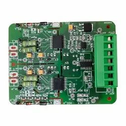 Dual IGBT-MOSFET-Silicon Carbide Driver, Model Name/Number: VP007314