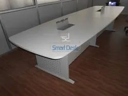 MT 21 10 Seater Meeting Table