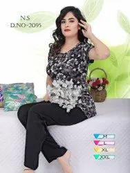 Nightsuit - Deluxe Nightwear Collection