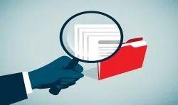 在印度的资产和受益人搜索国家商业领域验证服务