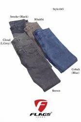 Casual Wear Mens Denim Jeans