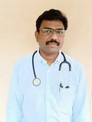 General Physician Consultation (Dr Rajesh V)