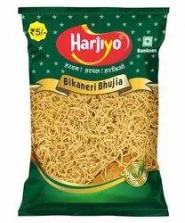 Harjiyo Bikaneri Bhujia Namkeen, Packaging Size: 20 Gm