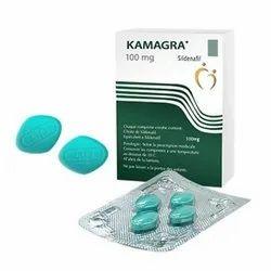 Kamagra 100mg Tablet