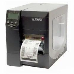 ZM400 Zebra Printer
