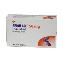 Eltrombopag Olamine Tablet