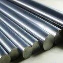 317L Stainless Steel Round Bar