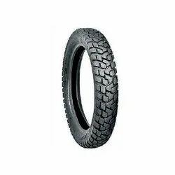100/90-18 56 Ply Two Wheeler Tire