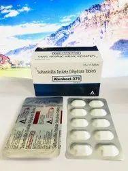 Sulttamicillin Tosilate Dihydrate Tablets