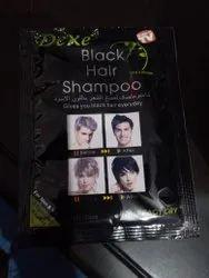 Dexe Black Hair Dye Shampoo