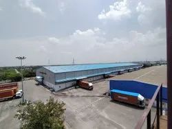 Industrial Warehouse General Warehousing Services, in Pan India