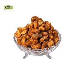 Doozy Cajun Cashew Nut, Packaging Size: 100 Gram