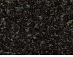Polished Rajasthan Black Pearl Granite Slab, For Flooring, Thickness: 10-30 mm