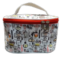 CH1407D Cosmetic Bag