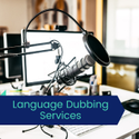 1-3 Days Language Dubbing Services In Mumbai