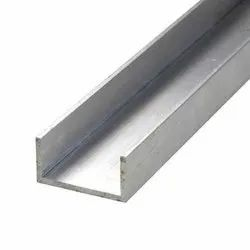 347 Stainless Steel Channels