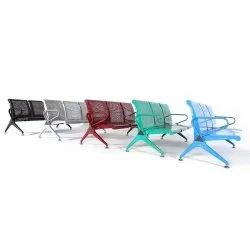 Metro Three Seater Chair