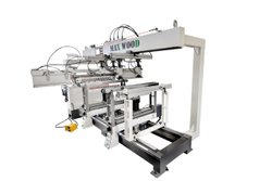 MTH 7321 Triple Head Multi Boring Machine
