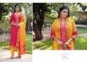 Kessi Asopalav Vol 16 Jam Silk With Embroidery Work Dress Material Catalog