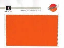 Harmony Ekma Sunrise Poly Cotton Drill Fabric, For Caps